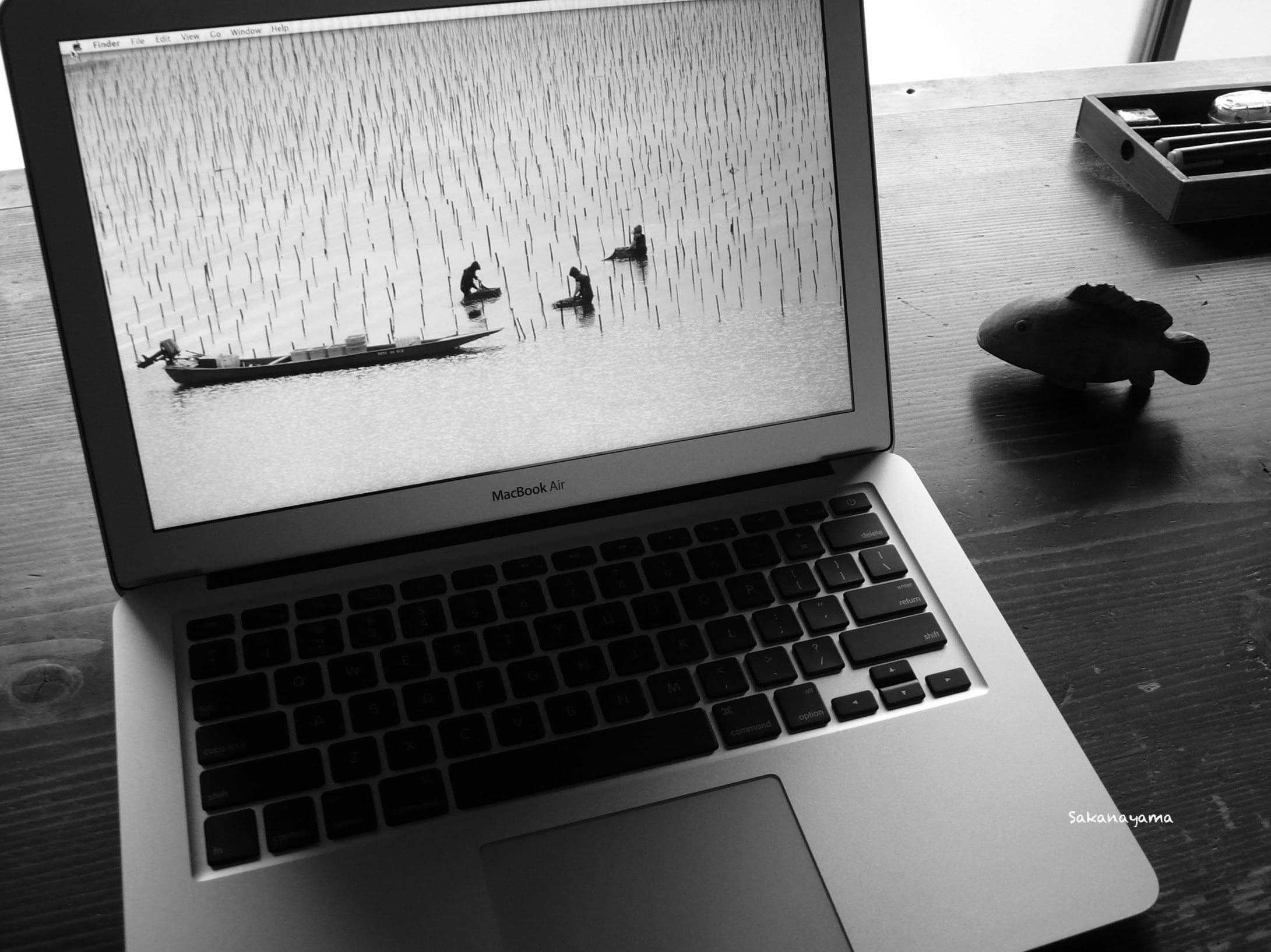MacBook Air Late2010